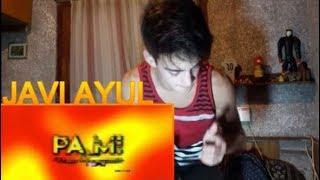 Pa Mi Remix   Javi Ayul X The La Planta X Mozthaza (Reacción)