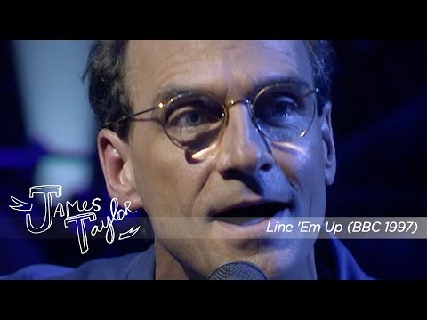 Line 'Em Up (Later With Jools Holland, 5/17/1997)