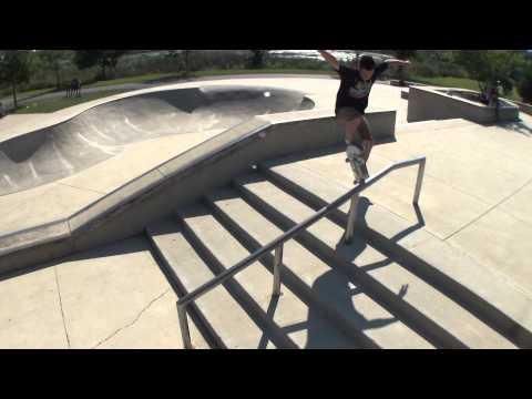 Schaumburg, IL Skatepark