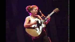 """Not A Pretty Girl"" by Ani DiFranco"