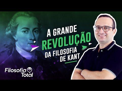 Kant e a grande revolução da Filosofia | Prof. Anderson