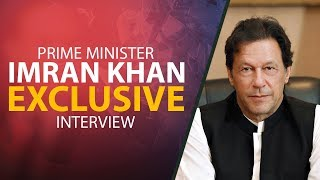 PM Imran Khan talks exclusively to ARY News about 'Vision Pakistan'