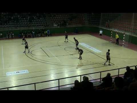 J.22 Somos Eibar 26 - Huarte 27