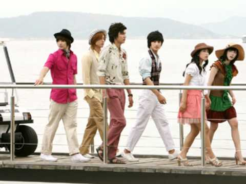 Boys Before Flowers OST- fight the bad feeling.wmv
