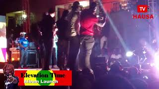 Tinny, Live Performance at Rudebwoy Ranking, Elevation Time Album Launch