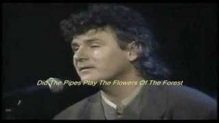 John McDermott - The Green Fields Of France (With Lyrics)