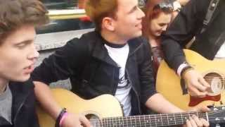 The Tide - (Cover All Time Low) Something's Gotta Give - 10 April 2015