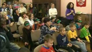 Локомотив, Футболисты «Локо» посетили детский дом