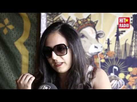 Interview exclu avec Nabyla Maan - L'Boulevard 2015 m3a HIT RADIO