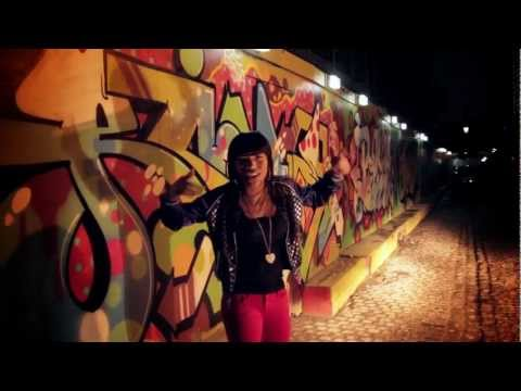 "MoyMoy- ""Truth"" Freestyle (Female Rapper UK) Net Video"