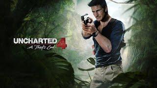 Неизведанное 4: Путь вора фильм #3 | Uncharted 4: A Thief`s End Movie #3