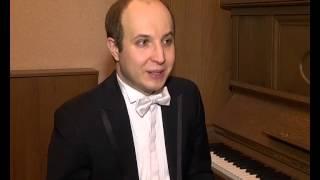 Пианист мирового уровня впервые выступил в Самаре