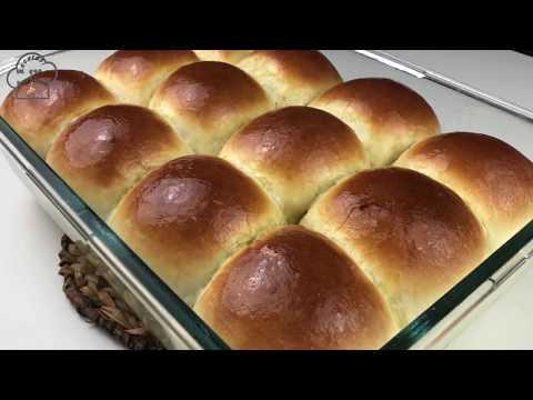 Pan de Leche 2.0 (Listo en menos de 1 hora) remake