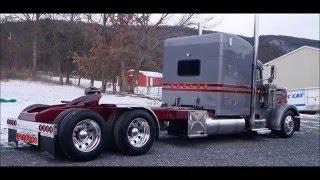 Overhaul of Dan's truck