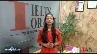 IELTS ORACLE Review