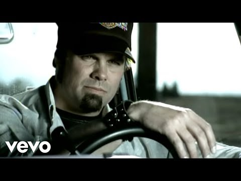 Montgomery Gentry - Speed (Official Video)