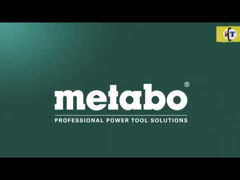 Metabo KHE 2644 800W SDS Plus Hammer Drill