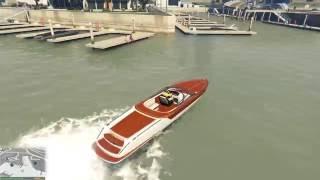 Thử sức với những trò chơi đặc biệt trong GTA 5