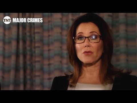 Major Crimes Season 4B (Promo)