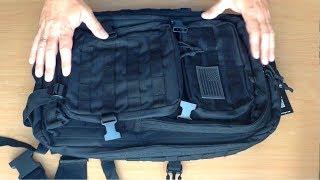 Рюкзак для рыбалки на 50 литров