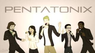 Since You've Been Gone & Forget You Mashup - Pentatonix (Audio)