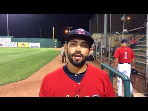 Video: Alex Robles