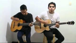 Cinta Dalam Hati (UNGU) - Cover By. Kevin And Firda NBC