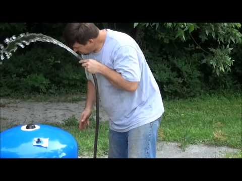 Video Well Disinfection