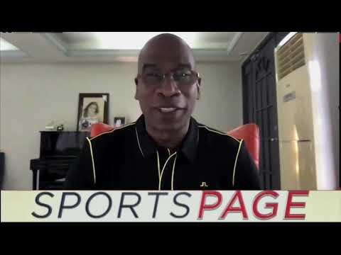 [Sport5]  Norman Black's impression on NBA bubble