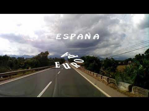 Nº 487 DE ARIANY A PALMA DE MALLORCA ESPAÑA