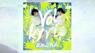 amiinA『Valkyrie』『Callin'』1st performance