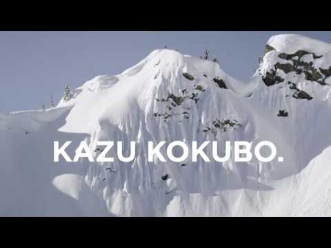 Kazu Kokubo - STRONGER, The Union Team Movie | Full Part