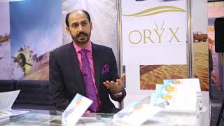 BABAR SAEED - Oryx International Tourism