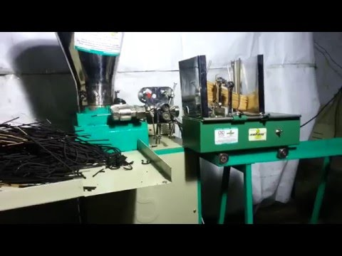 Soham 50 Agarbatti Making Machine