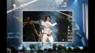 Michael Jackson & The Jackson's - Medley (Live at Michael Jackson 30th Anniversary) FULL-HD
