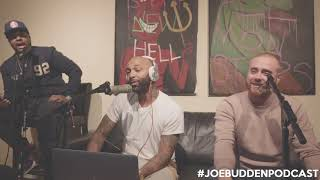 The Joe Budden Podcast - #AfterThoughts: Contour