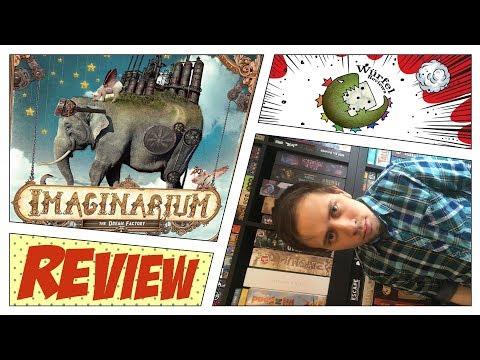 Imaginarium Review