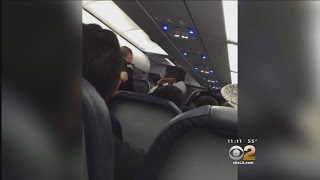 Six Passengers Were Kicked Off Plane At LAX Accused Of Being Unruly; They Claim Discrimination