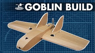 How to Build the FT Goblin  //  BUILD