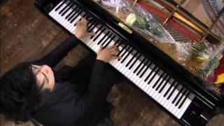 Gambar cover Chopin Polonaise N0.6 in A-flat major Op.53 Heroic (Lang Lang)