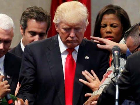 Trump Converts His Religion To Gain Votes