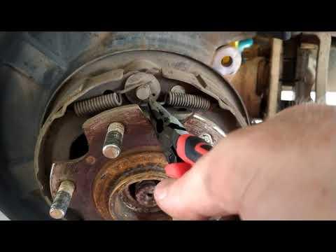 Mitsubishi Pajero Wheel Bearing Replacement Generation 4 Pajero / Montero / Shogun