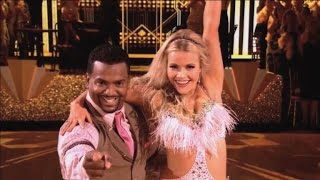 'Dancing With the Stars': The Best and Worst Moments From the Season 19 Premiere!