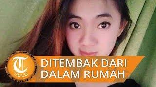 Mahasiswi Ditembak Kakak Ipar karena Dikira Maling, Peluru Menembus Dada Korban