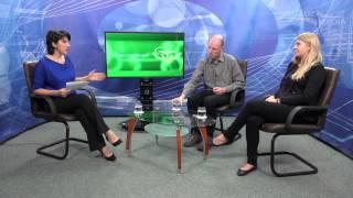 Sommerschule des Moldova-Instituts Leipzig im gagausischen Fernsehen