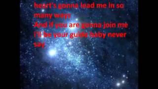 My star lyrics