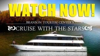 Cruise With the Stars Video