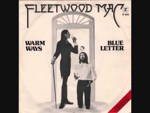 Blue Letter — Fleetwood Mac | Last.fm