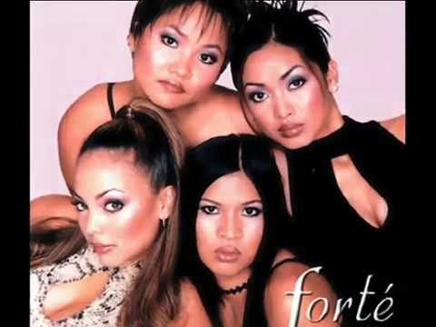 Forte - Give My Love To You