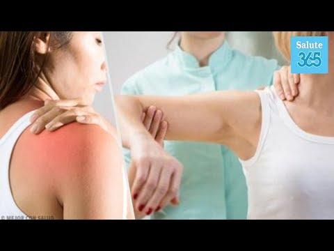 Alleviare il dolore in osteoartrite del mandibola